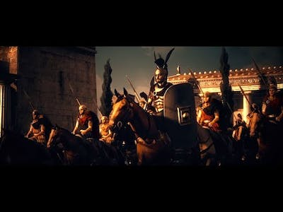 Total War: Rome II - Rise of the Republic - Rome Faction - Showcase & Overview
