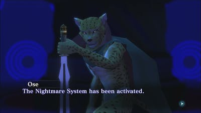 Shin Megami Tensei III Nocturne Remastered HD (PC): Ose [Hard] | Reverofenola