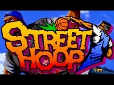 Street Hoop Gameplay