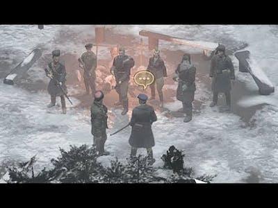 Партизаны 1941\Partisans 1941{релиз} ФИНАЛ ПРОХОЖДЕНИЯ.