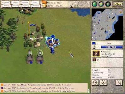 Seven Kingdoms: Ancient Adversaries - scenario 03