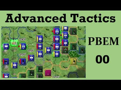 Advanced Tactics Gold | Multiplayer - 00 - Trailer