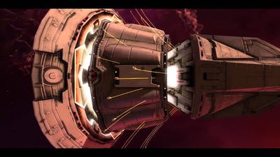 Homeworld Remastered Collection Gameplay