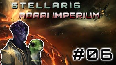 Lets Play: Stellaris #6 - Adari Imperium - Prep for War