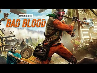 Dying Light Bad Blood - Private Royale Is Better Than Online!!!!