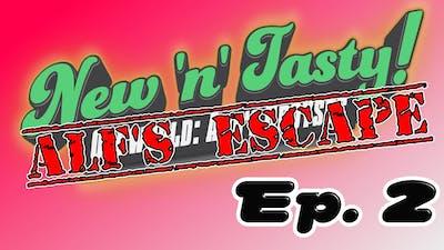 Oddworld - Alf's Escape - Episode 2