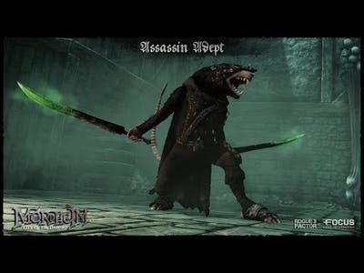 Mordheim Character Guides #5: Assasins Adept