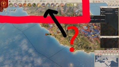 Imperator Rome Basic Tutorial