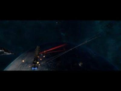 BATTLESTAR GALACTICA Deadlock™Armistice - Final Mission
