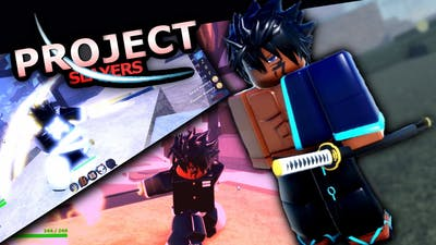 PROJECT SLAYERS Is NOW The Best Game On ROBLOX…