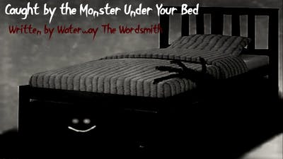 Caught by the Monster Under Your Bed [Horror ASMR RP]  [Male x Listener] [Gender Neutral]