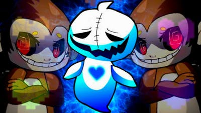 SAVE THE LOST SOULS!!   Can You Escape Fate? Undertale Inspired GAME