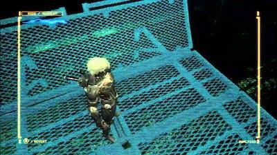 Metal Gear Rising: Revengeance Playthrough Part 17(Codecs End)