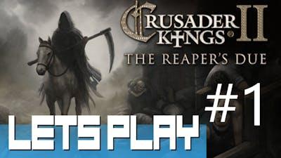 Venice - Crusader Kings II : The Reapers Due #1