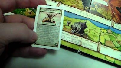 S5 EP12 talisman  battle royal final
