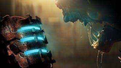 Dead Space 2 - All Deaths [HD]