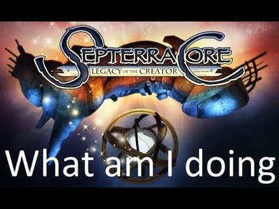 Septerra core: Legacy of the creator: I have no idea what to do for this video