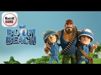 اجدد طرق تهكير لعبة # Boom beach 2018 # شاهد الان قبل الحذف !! HD