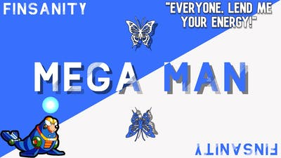 THE MEGA MAN EXPERIENCE - Mega Man Legacy Collection