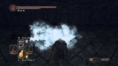 DARK SOULS™ II: Scholar of the First Sin, How to cure the undead curse