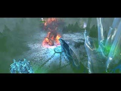 The Incredible Adventures of Van Helsing Final Cut ( INHUMAN ORDEAL 2 ) Defeated BOSS