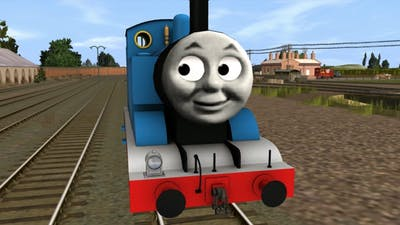 Trainz Trouble On The Tracks Part 2
