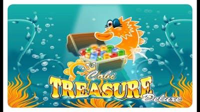 Cobi Treasure Deluxe Gameplay