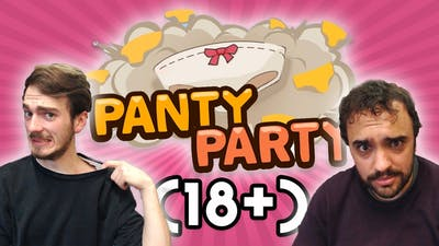 Panty Party | Panty Off! (18+) | Let's Play Panty Party