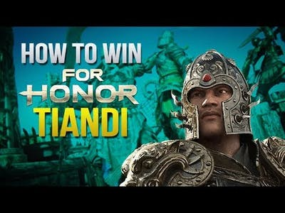 Educational Commentary: For Honor Edition (For Honor: Marching Fire)