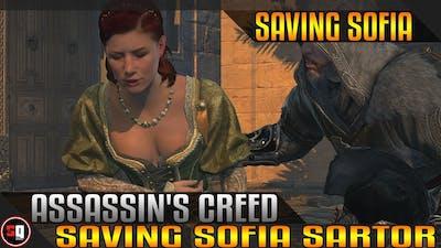 Assassin's Creed: Revelations - Saving Sofia Sartor