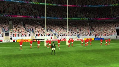 Rugby World Cup 2015 - South Africa vs. Wales Quarter Finals