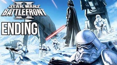 Our Finest Hour! | Star Wars Battlefront 2 Classic | Part 9 [Ending]