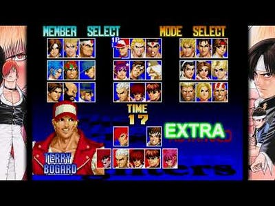 THE KING OF FIGHTERS '97 GLOBAL MATCH_20210705105134