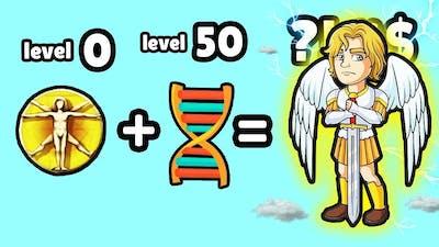 Doodle Devil - RAREST COMBO UNLOCKED?
