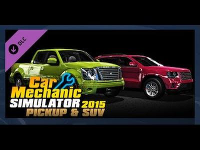 Car machanic 2015.Castor Earthquake Rex