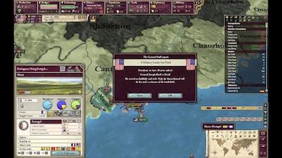 Victoria 2 USA part 44