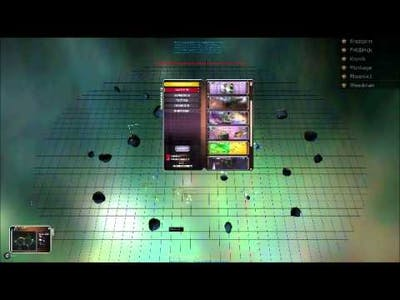 Giga Tacspan vs Omircon Hive Expansion