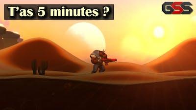 BullShot - [T'as 5 minutes ?]