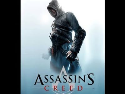 Assassin's Creed™  Director's Cut Edition [part1]
