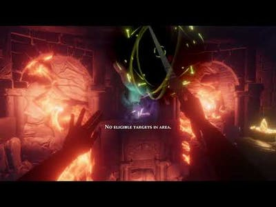 Underworld Ascendant Stage 1   No voice-over gameplay