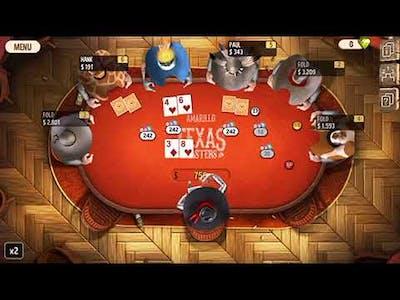 gabe gaming: governor of Poker 2