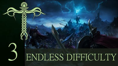 For Honor and Dust #3 - Broken Lords Endless Difficulty - Endless Legend Tempest