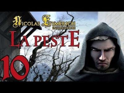 Nicolas Eymerich, Inquisitore - Cap.1: La Peste (ITA) - (10/12)
