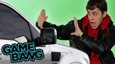 WE GET HIT BY CARS (Game Bang)