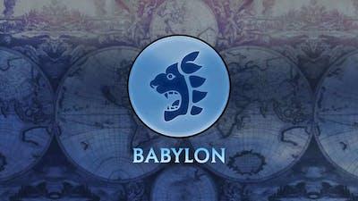 Civilization 6 BABYLON Announcement Trailer Breakdown & Analysis!