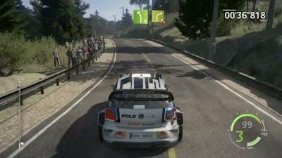 WRC 10 FIA World Rally