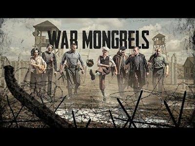 War Mongrels - Official 12 Minutes of Pre-alpha Gameplay