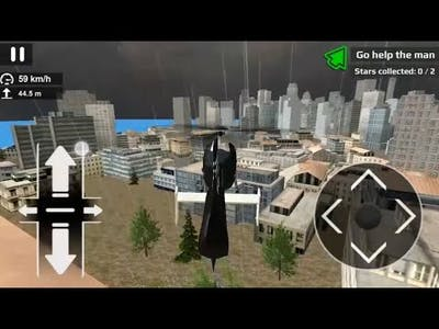 Police Helicopter Simulator | Android Gameplay 238