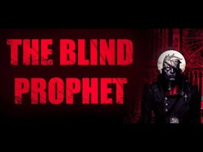 The Blind Prophet - Blood of the Apostle Demo gameplay