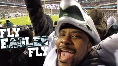 INSIDER ACCESS | A FAN'S GUIDE TO THE ULTIMATE PHILADELPHIA EAGLES HOME GAME EXPERIENCE